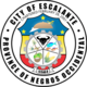 Official seal of Escalante