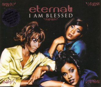 I Am Blessed - Image: Eternal I Am Blessed