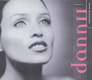 Everlasting Night 1999 single by Dannii Minogue