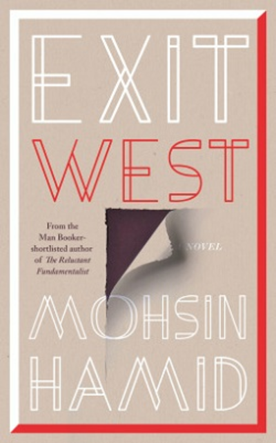 Picture of a book: Exit West