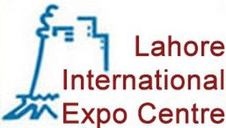 Expo Centre Lahore - Image: Expo Centre Lahore logo