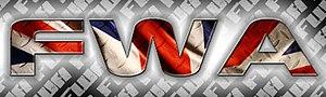 Frontier Wrestling Alliance