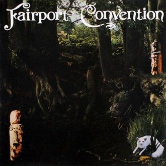 Farewell, Farewell - Image: Fairport Farewell