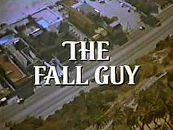 Image result for fall guy