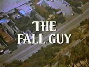 The Fall Guy - The Fall Guy opening title