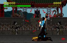 Fighting game - Wikipedia