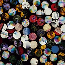 Four Tet - There Is Love in You (CD).jpg