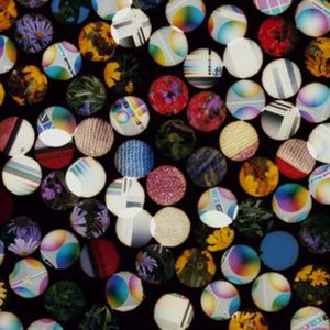 There Is Love in You - Image: Four Tet There Is Love in You (CD)