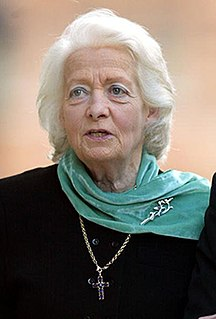Frances Shand Kydd Mother of Diana, Princess of Wales