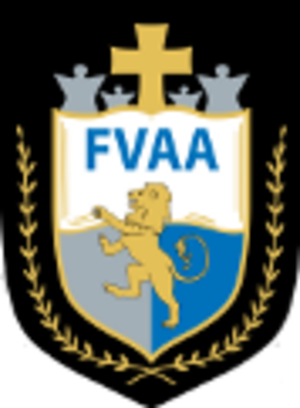 Fraser Valley Adventist Academy - Image: Fraser Valley Adventist Academy Crest