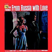 From Russia With Love (movie soundtrack - album cover).jpg