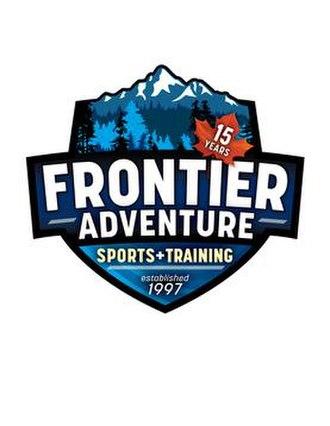Frontier Adventure Sports & Training - Image: Frontier Adventure Sports Logo