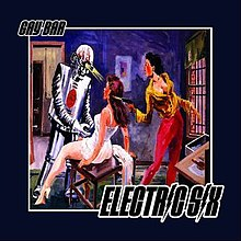 Electric six gay bar part