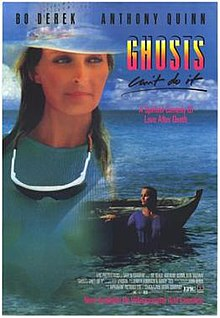 Ghosts CAN Do It movie