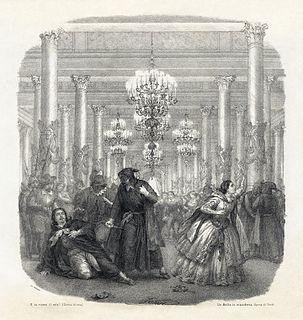 <i>Un ballo in maschera</i> melodramma in three acts by Giuseppe Verdi