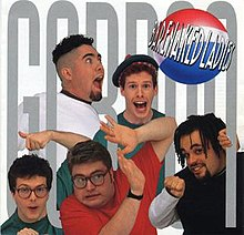 Image result for gordon album cover