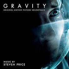Gravity: Original Motion Picture Soundtrack - Wikipedia