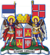 Coat of arms of City of East Sarajevo