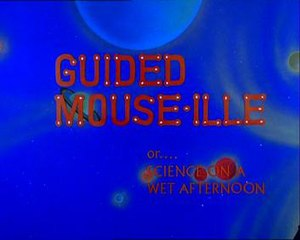 Guided Mouse-ille - Title card