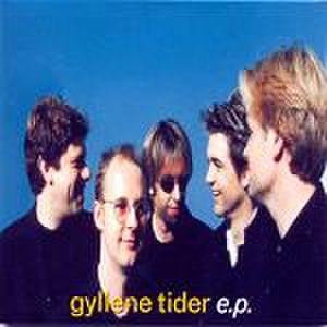Gyllene Tider EP - Image: Gyllene tider ep cover