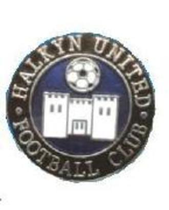Halkyn United F.C. - Image: Halkyn United