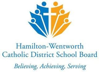 Hamilton-Wentworth Catholic District School Board Catholic school board