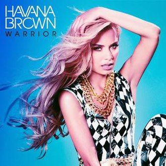 Havana Brown — Warrior (studio acapella)