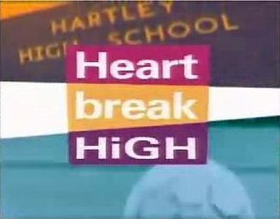 Picture of a TV show: Heartbreak High