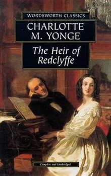Image result for the heir of redclyffe