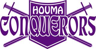 Houma Conquerors