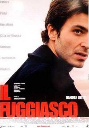 The Fugitive (2003 film) - Image: Il fuggiasco 2003