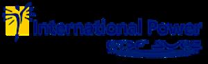 Engie Energy International - Logo as International Power