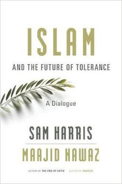 Books by sam harris