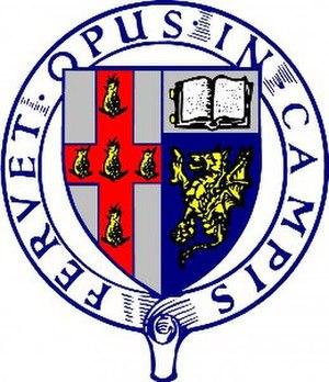 Jamaica College - Image: JC CREST