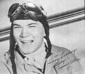 The Air Adventures of Jimmie Allen - Image: Jallenair