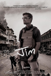 <i>Jim: The James Foley Story</i>