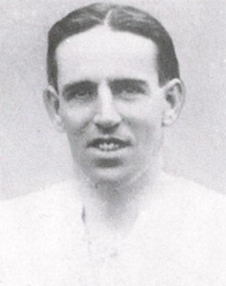 Joe Lane (footballer) - Image: Joe Lane BFC