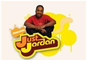 Just Jordan - Lil' JJ as Jordan Lewis