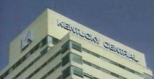 Kentucky Central Insurance Company - Image: KCL