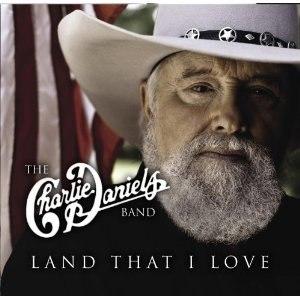 Land That I Love (album) - Image: Land That I Love