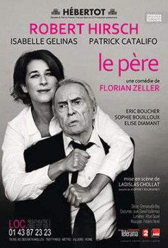 Le Père - Image: Le Pere (The Father) by Zeller