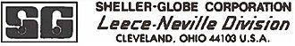 Sheller-Globe Corporation - Image: Leece Neville Sheller Globe logo