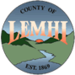 Seal of Lemhi County, Idaho