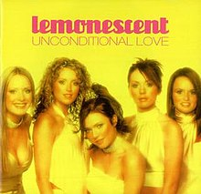 Lemonescent - Unconditonal Love
