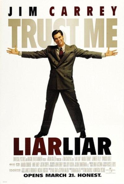 Picture of a movie: Liar Liar
