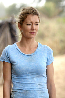 Libby (<i>Lost</i>) Fictional character of the TV series Lost