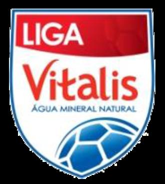 2009–10 Liga de Honra - Image: Liga Vitalis 2009