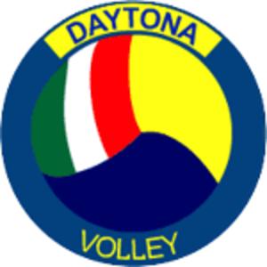 Modena Volley - Daytona Volley logo (1994-2005).