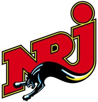 NRJ - Image: Logo NRJ 1981