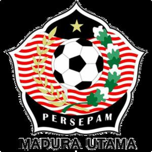 Persepam Madura Utama - Image: Logo P MU